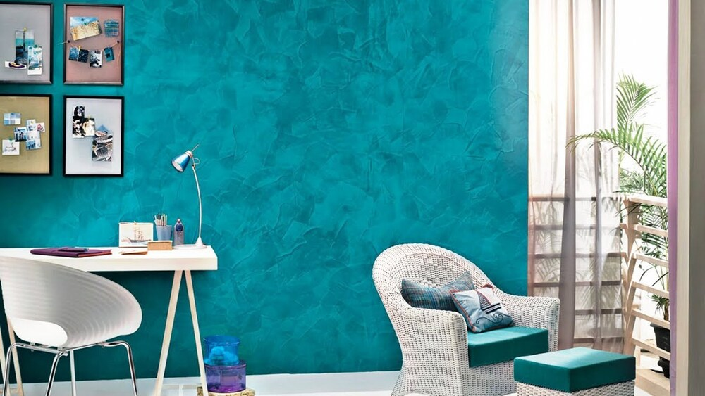 Hazzle to Dazzle With The New Ways of Effortless Painting